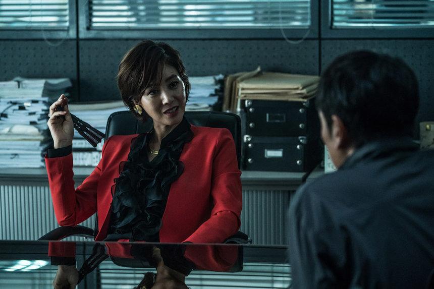 『毒戦 BELIEVER』 ©2018 CINEGURU KIDARIENT & YONG FILM. All Rights Reserved.