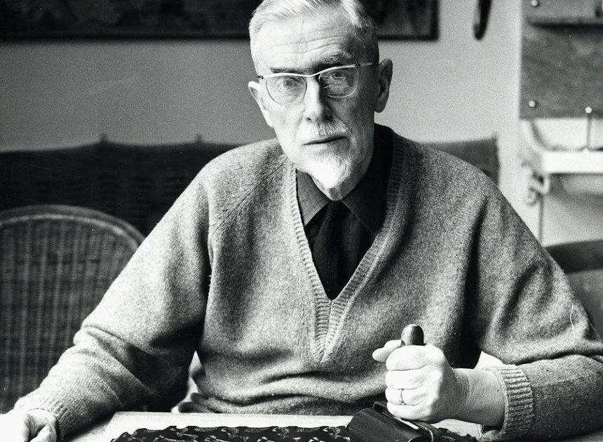『エッシャー 視覚の魔術師』 ©All M.C. Escher works © the M.C. Escher Company B.V.- Baarn – the Netherlands