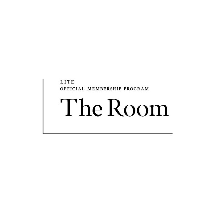「The Room」ロゴ
