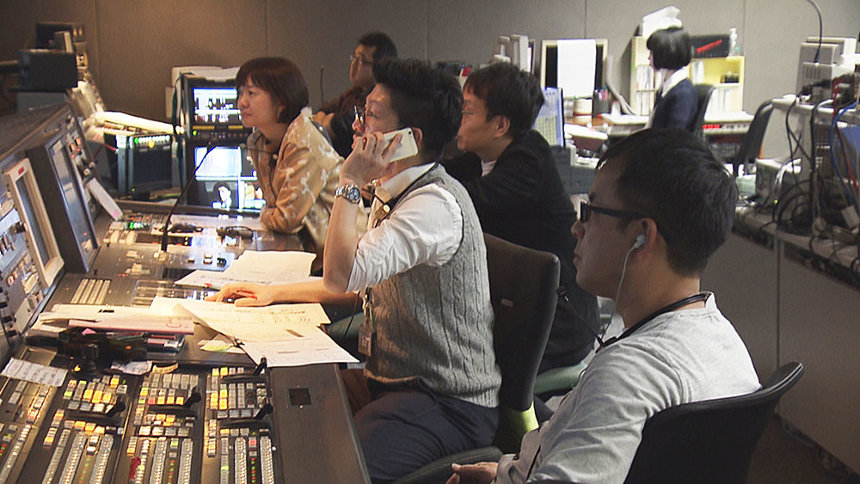 『さよならテレビ』 ©東海テレビ放送