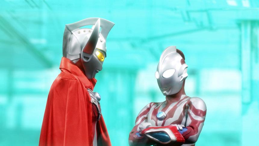 『ウルトラギャラクシーファイトニュージェネレーションヒーローズ』 ©TSUBURAYA PRODUCTIONS Co., Ltd.