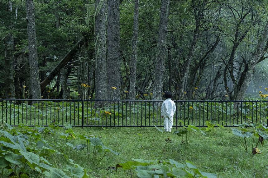 『約束のネバーランド』 ©白井カイウ・出水ぽすか/集英社 ©2020 映画「約束のネバーランド」製作委員会