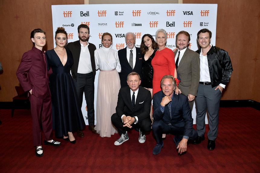 『トロント国際映画祭』の模様 Photo Credit: Lionel Hahn/Lionsgate