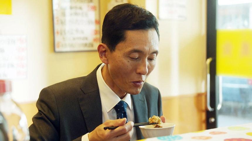 『孤独のグルメ Season8』より ©テレビ東京