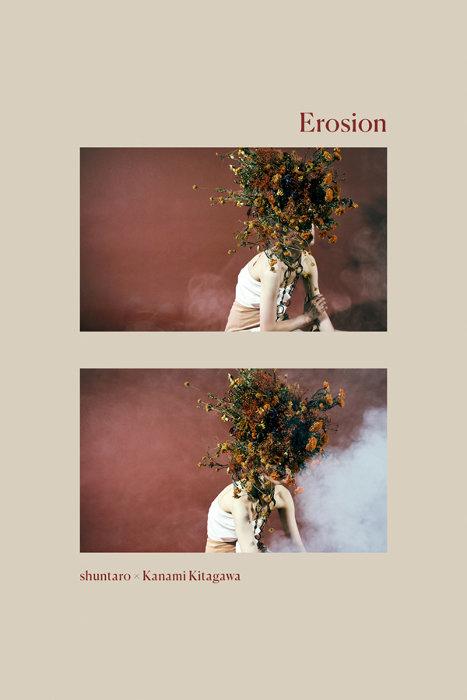 『Erosion - 侵食 -』ビジュアル