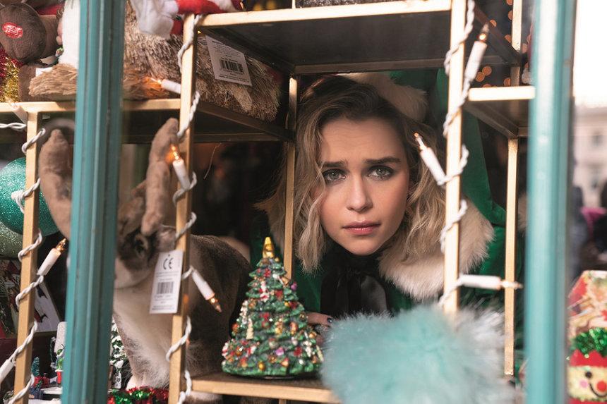 『ラスト・クリスマス』 ©2019 UNIVERSAL STUDIOS
