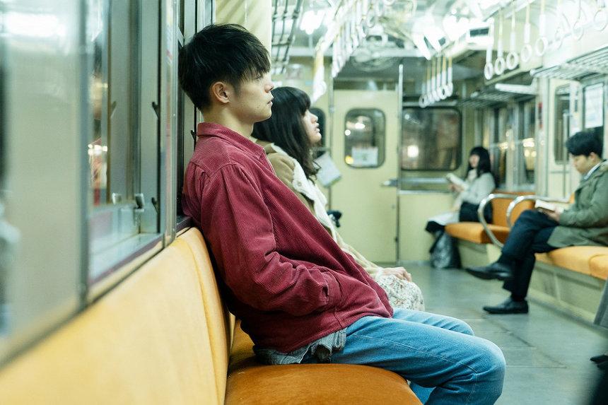 『初恋』 ©2020「初恋」製作委員会