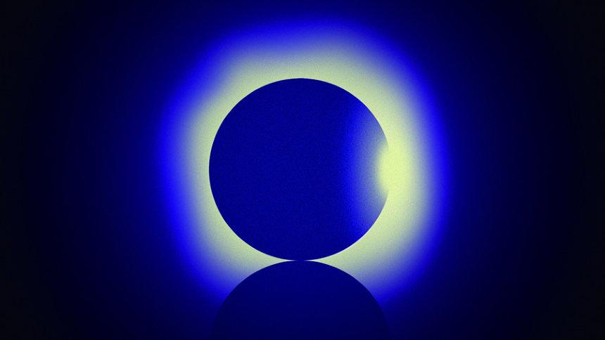 Takuro Tamayama『Eclipse』2019
