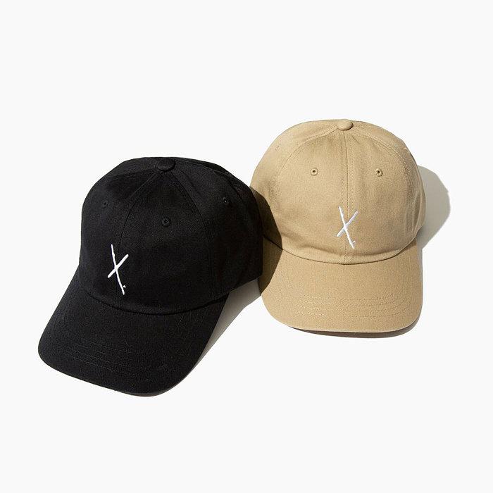 """「""""X(Kiss)"""" Cap」"""