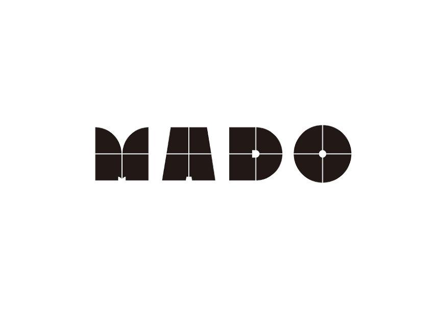 MADOロゴビジュアル