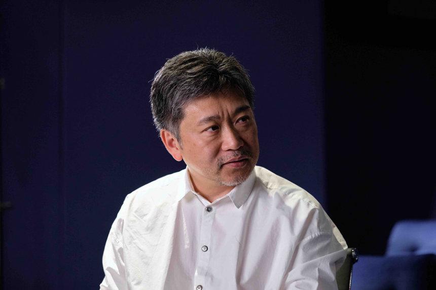 『是枝裕和×ケン・ローチ 映画と社会を語る』より