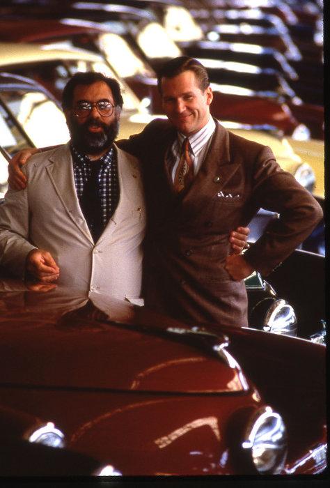 『タッカー』 Tucker :The Man and His Dream TM & © 1988 Lucasfilm Ltd.(LFL). All Rights Reserved.
