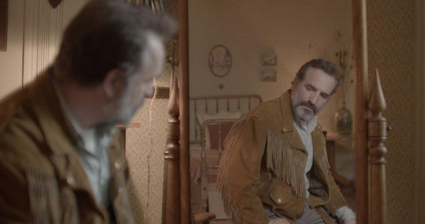 『ディアスキン 鹿革の殺人鬼』 ©2019 ATELIER DE PRODUCTION ARTE FRANCE CINEMA NEXUS FACTORY & UMEDIA GARIDI FILMS