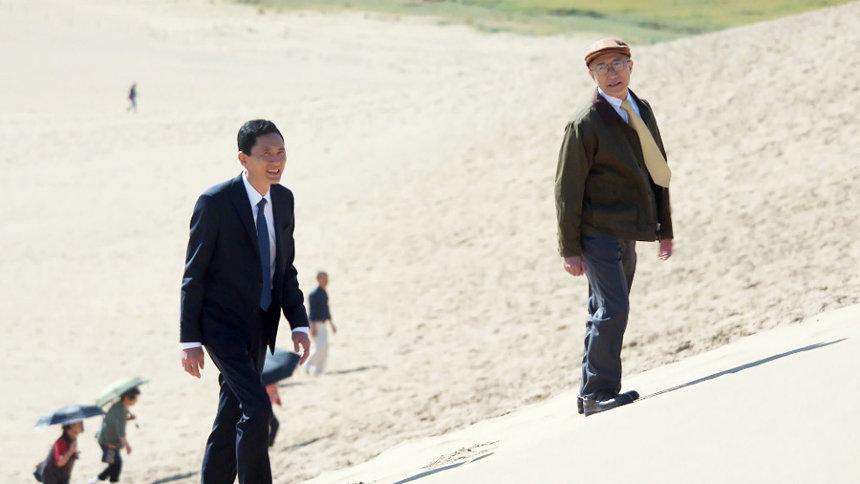 『孤独のグルメ Season8』 ©テレビ東京