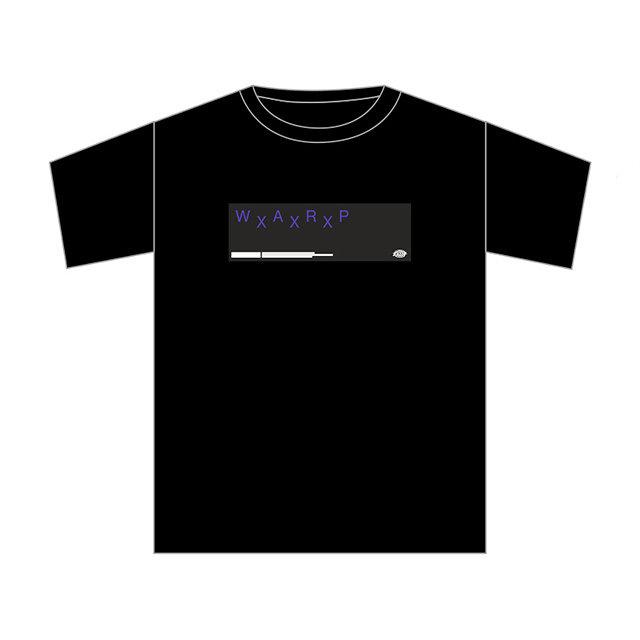 『WXAXRXP POP-UP STORE at ISETAN MEN'S』取扱いグッズ イメージビジュアル