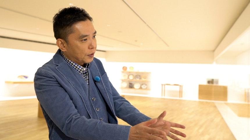 『新美の巨人たち 2週連続特別企画「アートで人生が変わった!」【パブロ・ピカソ×爆笑問題・太田光】』