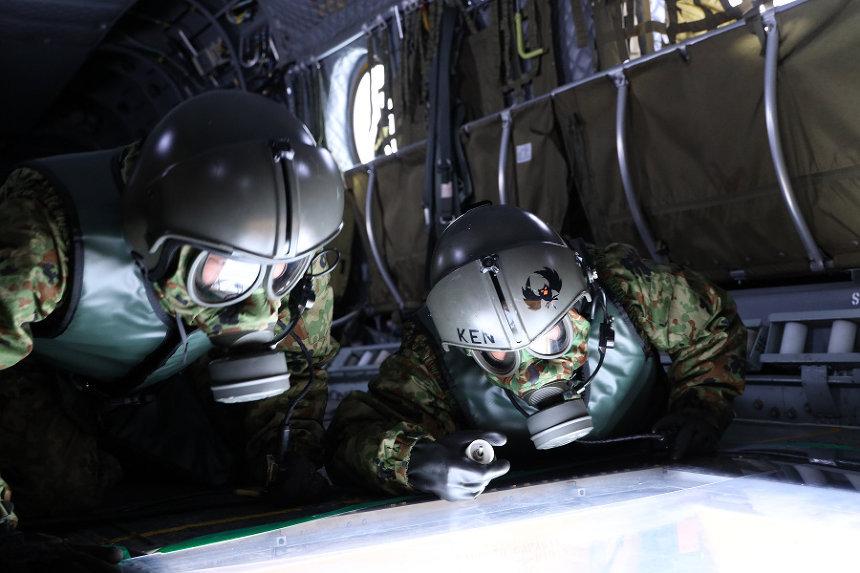 『Fukushima 50』 ©2020『Fukushima 50』製作委員会