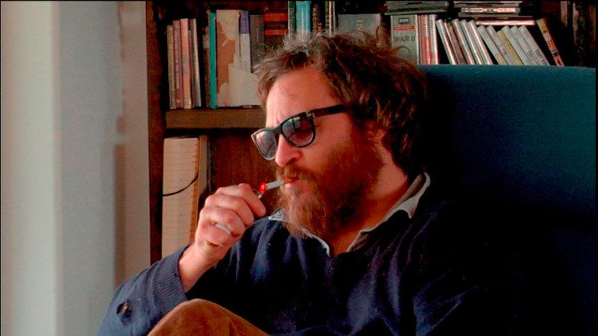 『容疑者、ホアキン・フェニックス』©2010 Flemmy Productions, LLC