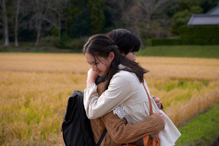 『殺さない彼と死なない彼女』 ©2019映画『殺さない彼と死なない彼女』製作委員会
