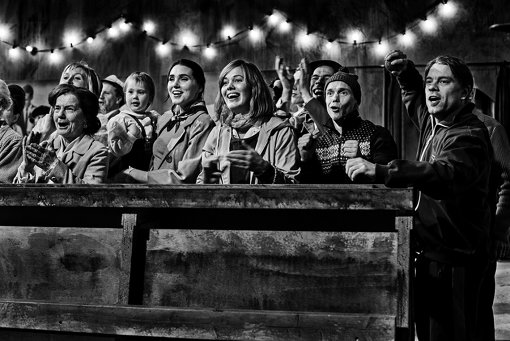 『オリ・マキの人生で最も幸せな日』 ©2016 Aamu Film Company Ltd