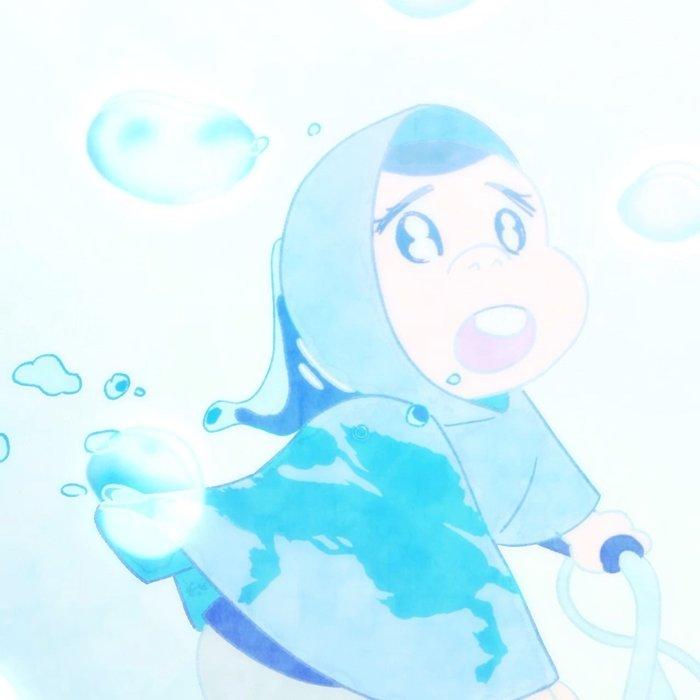 KIRIN『聖獣麒麟クリエイティブリレー#4/ 久野遥子』より
