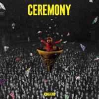 King Gnu『CEREMONY』初回生産限定盤