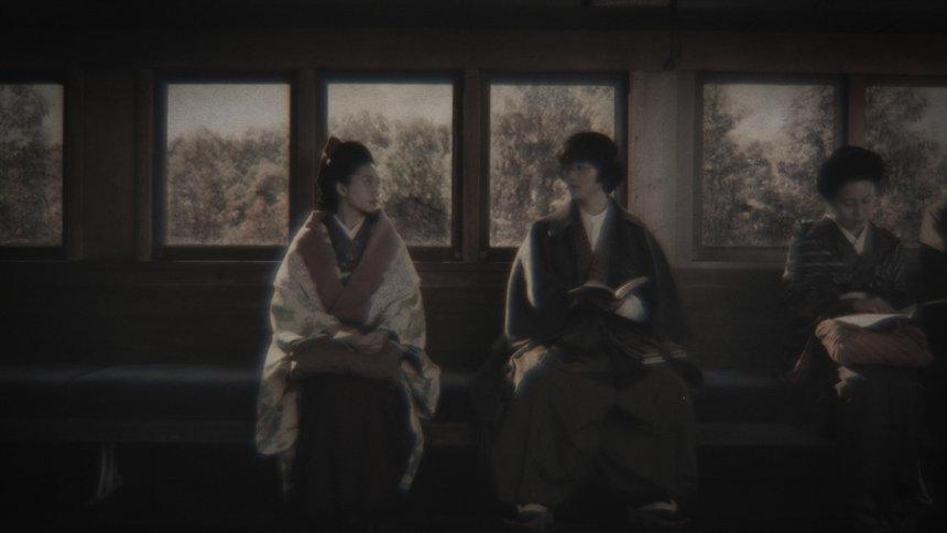 「100 YEARS TRAIN」より