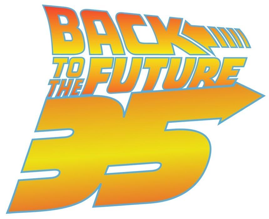 『公開35周年記念「バック・トゥ・ザ・フューチャー」 in コンサート』ビジュアル©Universal City Studios LLC and Amblin Entertainment, Inc. All Rights Reserved.