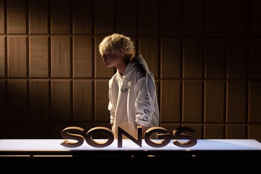 『SONGS「令和の時代に響く 尾崎豊」』より 秋山黄色