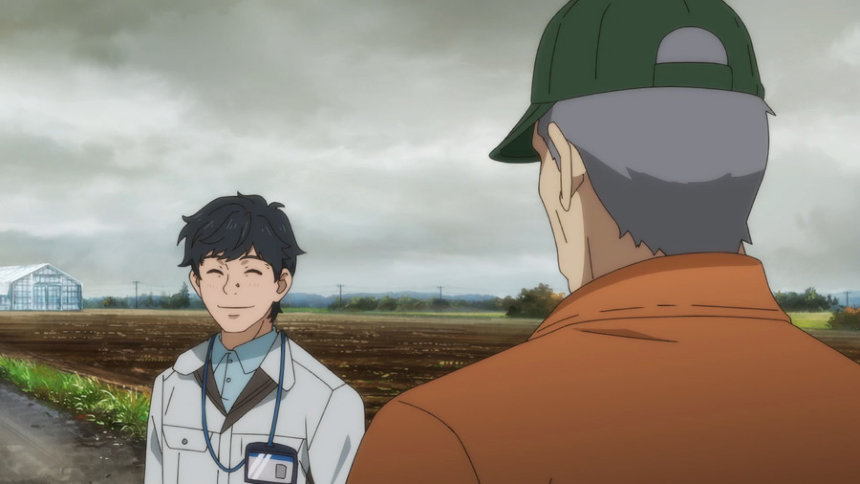 『from North Field _episode1』