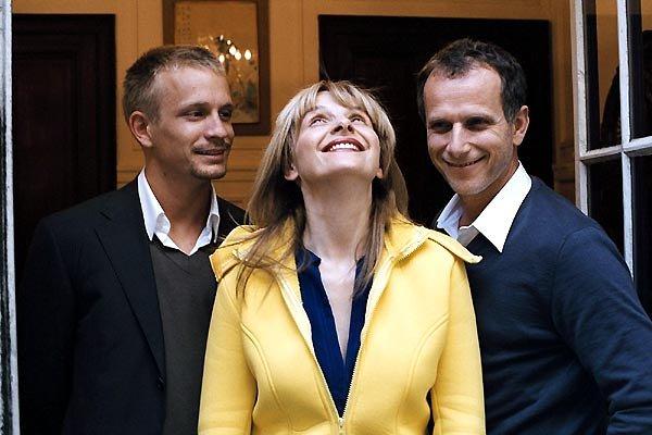 『夏時間の庭』 ©2008 MK2 SA France 3 Cinéma