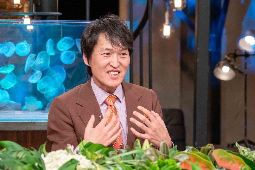 『新春TV放談2020』より