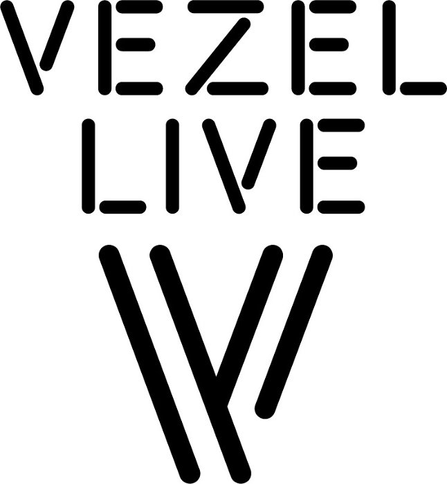 『VEZEL LIVE』ロゴ