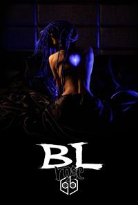 女王蜂『BL』完全生産限定盤「rose」