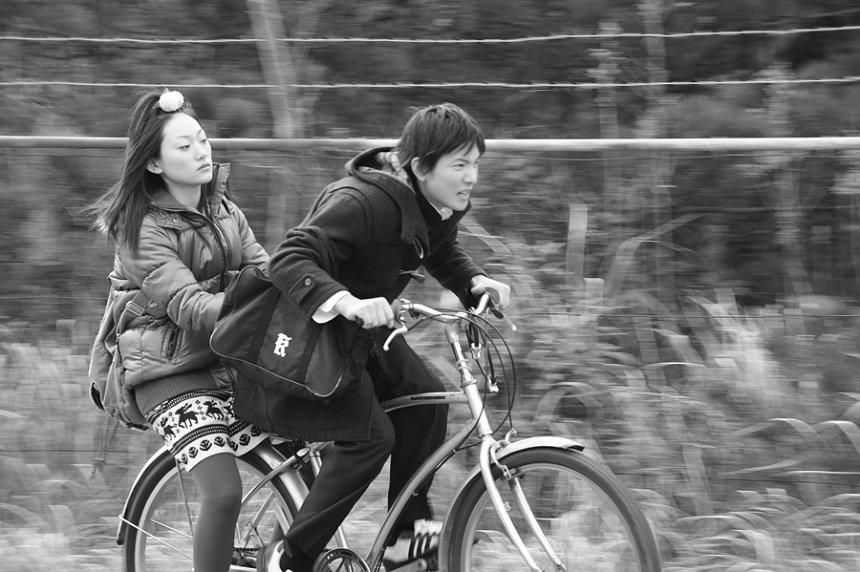 『アジアの純真』 ©2009 DOGSUGER