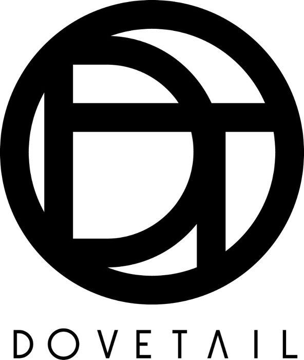 『DOVETAIL』ロゴ