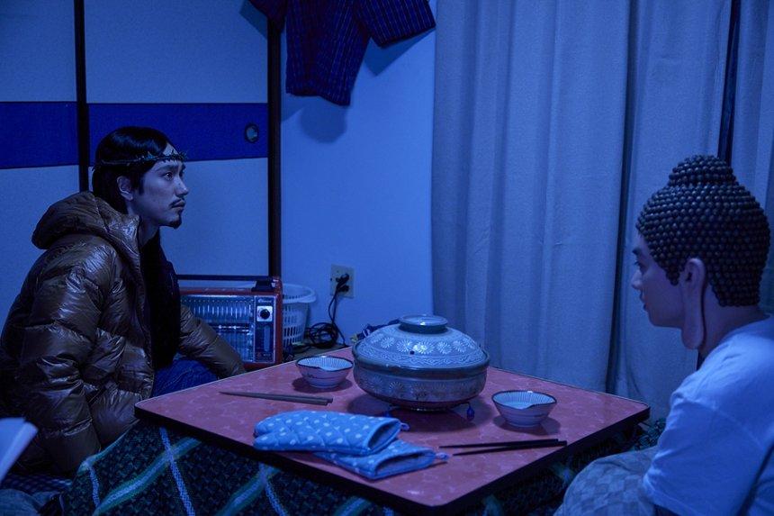 『聖☆おにいさん 第III紀』 ©中村光・講談社/パンチとロン毛 制作委員会