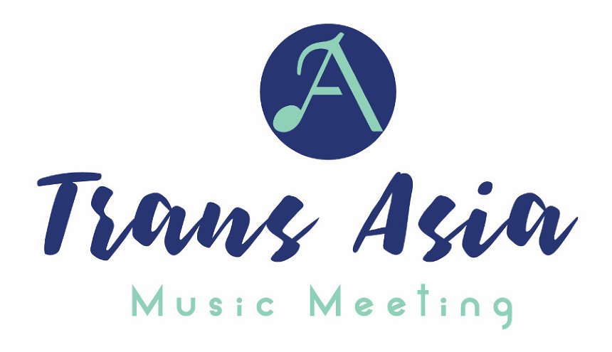 『Trans Asia Music Meeting 2020』ロゴ