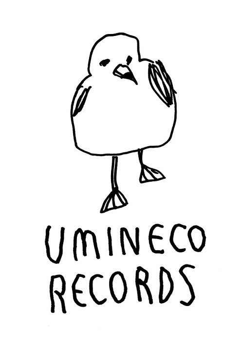 UMINECO RECORDSロゴ