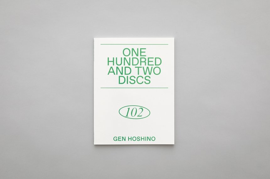 「YELLOW PASS」継続特典『ONE HUNDRED AND TWO DISCS』