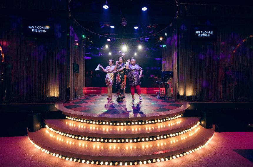 ゴツプロ!×台湾VM theater companyミュージカル『最後の夜』3月上演