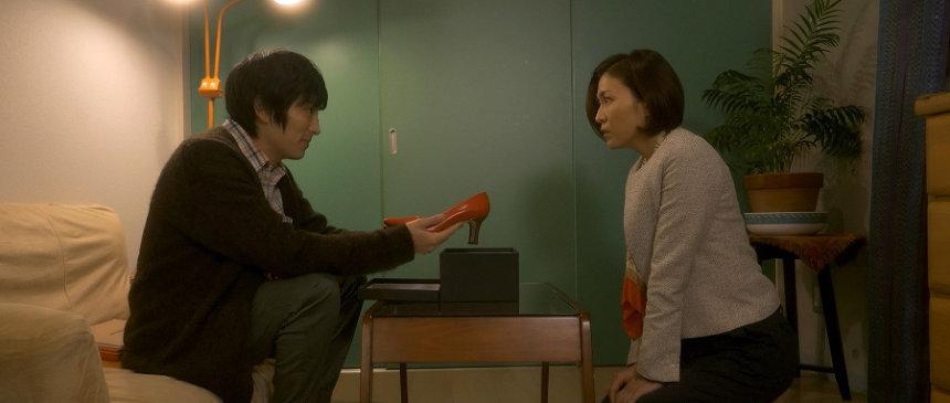 『とってもゴースト』 ©2020 Japanese Musical Cinema/Human Design Inc./THE DIRECTORS ALLIANCE