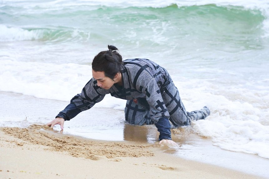 『HOKUSAI』©2020 HOKUSAI MOVIE