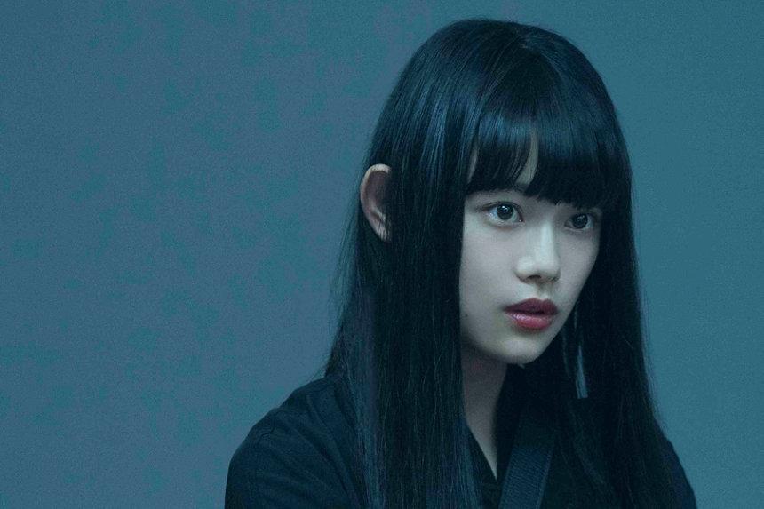 アンリ役の杉咲花 ©2019「十二人の死にたい子どもたち」製作委員会