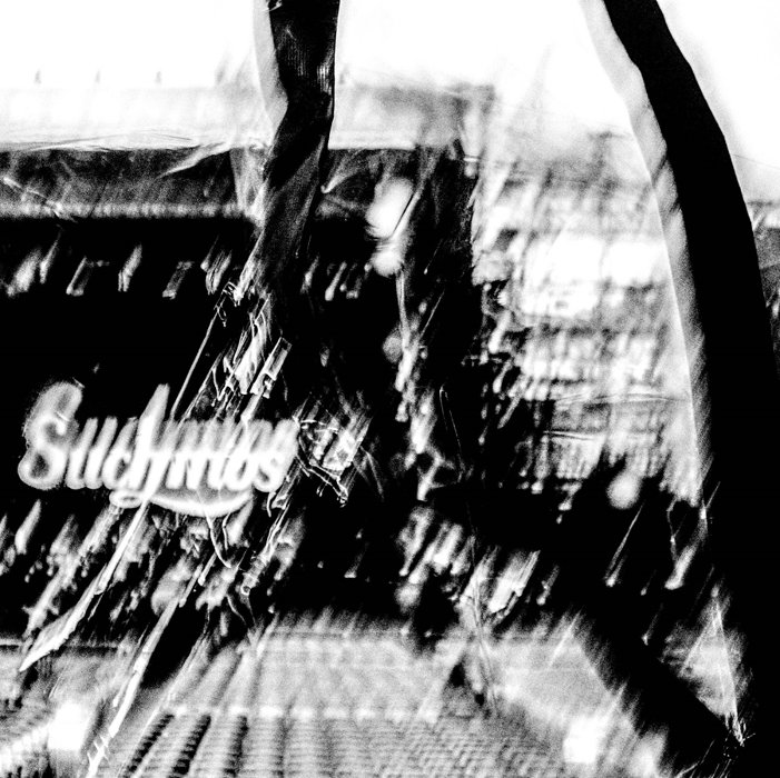 Suchmos『Suchmos THE LIVE YOKOHAMA STADIUM 2019.09.08』ジャケット