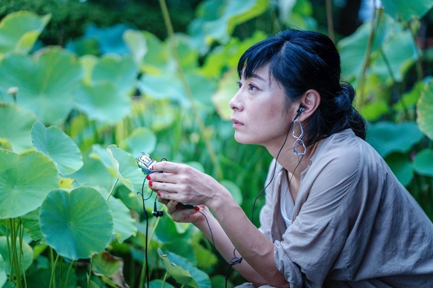 Kyoka Photo - Hiroshi Homma / ON THE TRIP