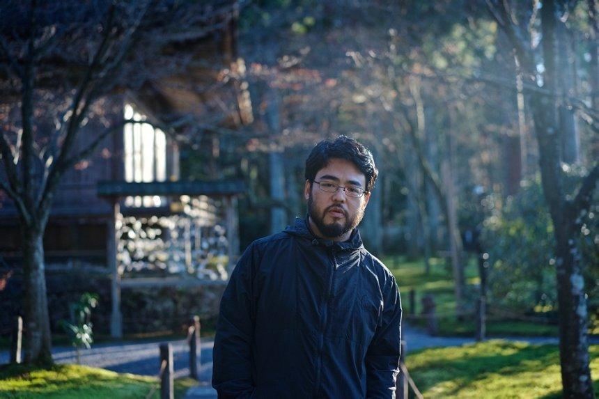 Yosi Horikawa Photo - ON THE TRIP