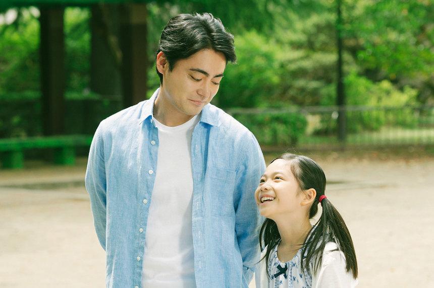 『ステップ』 ©2020映画『ステップ』製作委員会