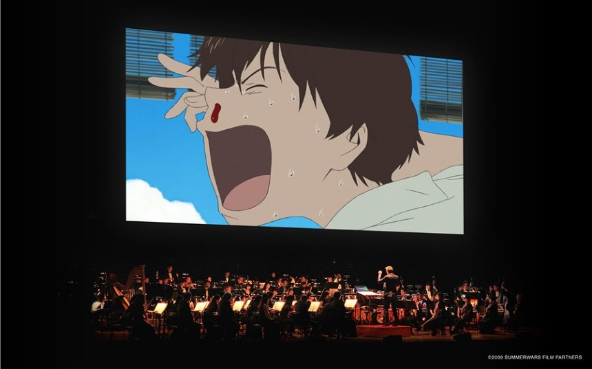 ©2009 SUMMERWARS FILM PARTNERS