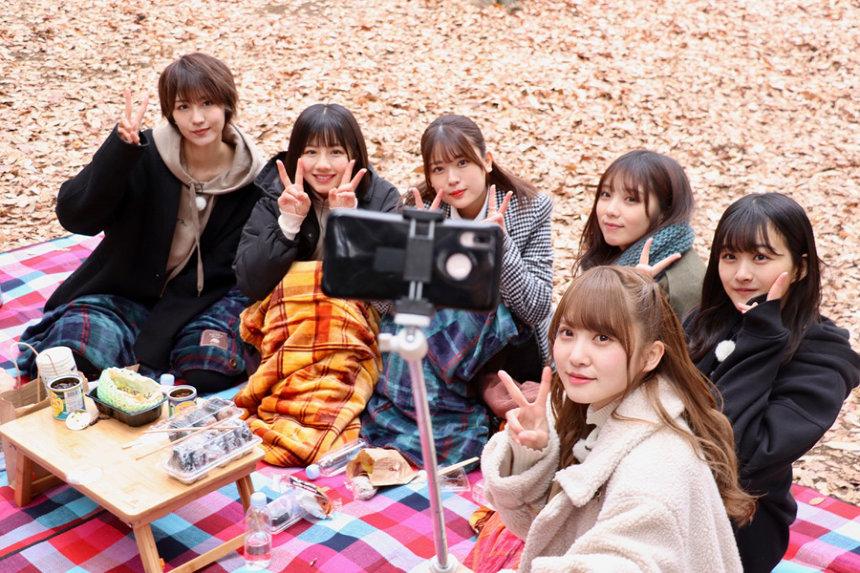 『坂道テレビ~乃木と欅と日向~Vol.2 拡大版』